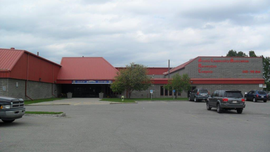 Acadia Recreation Complex